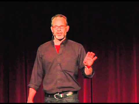 TEDxUSC - Andrew Hessel - Crowd-Sourced Cancer Cures