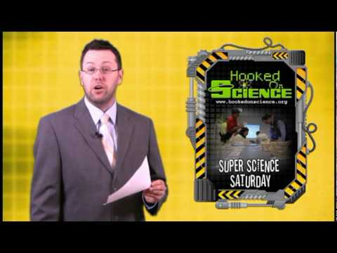 Super Science Saturday in South Central Kentucky