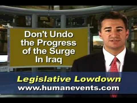 This Week in Washington: August 4, 2008