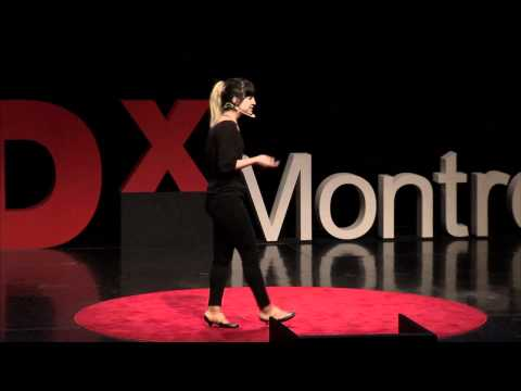 TEDxMontreal - Yasaman Sheri - Synthetic biology and mass production