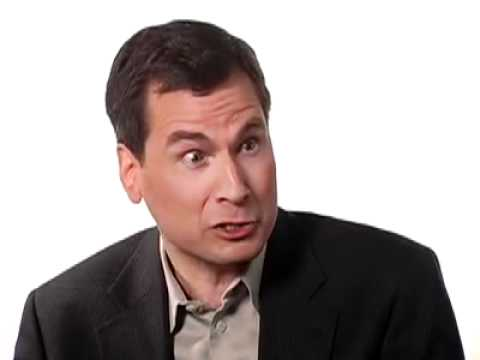 Pogue on the Internet