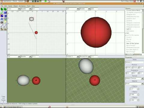 Using software to design and test solar cookers part 1