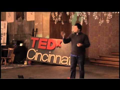 The Internet is for Real People  Alex Shebar at TEDxCincinnatiChange