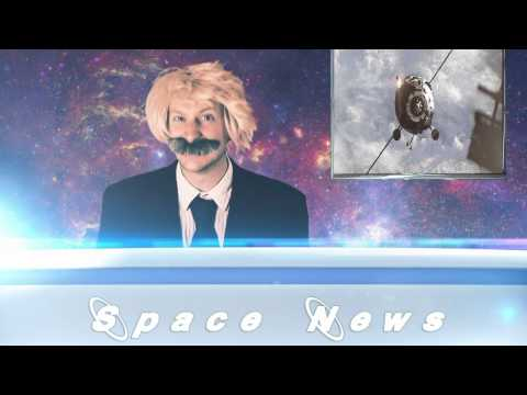 Space News: Extra! Extra! Space Vacuum Cleaner?