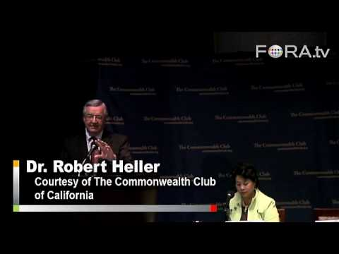 Will Inflation Spur the next Economic Bubble? - Robert Heller