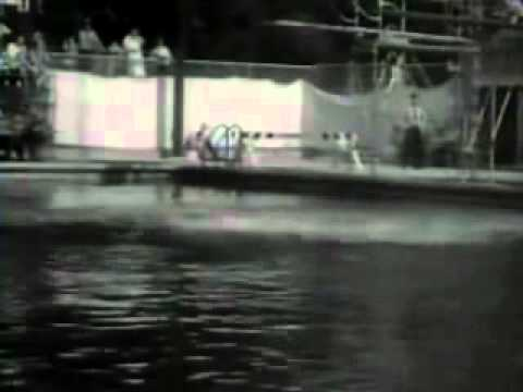Universal Newsreel Vol. 32 Release 73-80: Chemical Blasts in New York Harbor (1959)