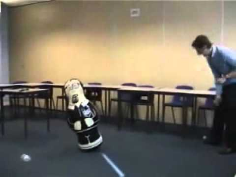 Student version of bobo doll experiment (Bandura)