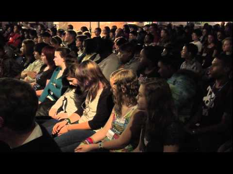 TEDxYouth@NASA - Karen Freidt - NASA: It's Not All Rocket Science