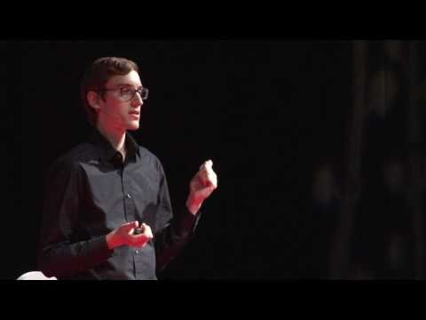 TEDxMidAtlantic 2010 - Adam Pruden - 11/5/10