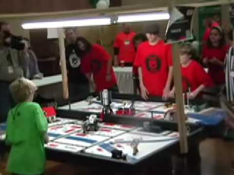 Robotics at Michigan State University