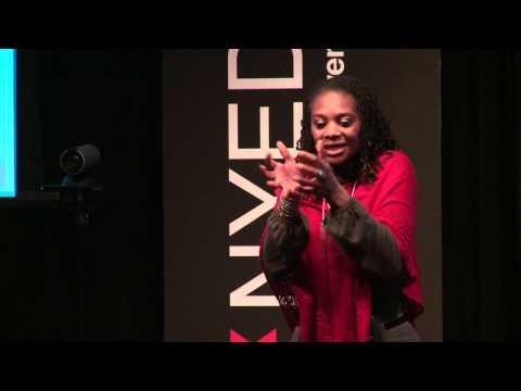 TEDxNYED - Samona Tait - 03/05/2011