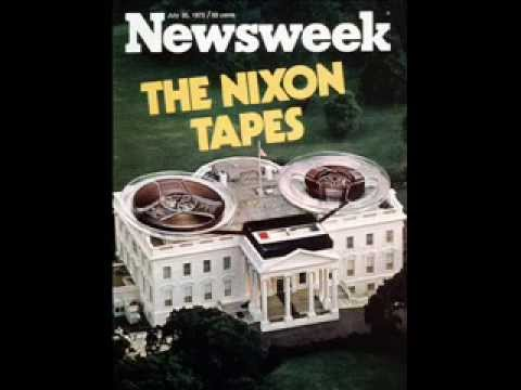 Nixon & Colson Expect New Labor Secretary to End Phantom Data Conspiracy