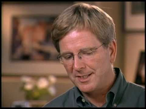 "Rick Steves on CBS's ""60 Minutes"""