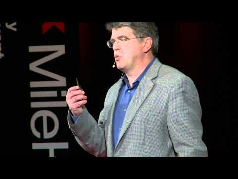 TEDxMileHigh - Bernard Amadei - Technology with Soul