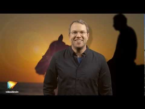 Photoshop Creative Effects and Filters Trailer