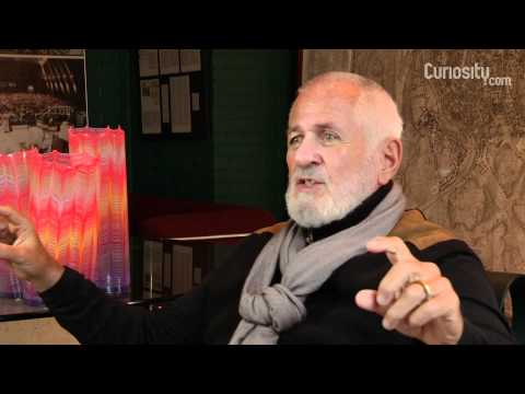 Richard Saul Wurman: Information Anxiety