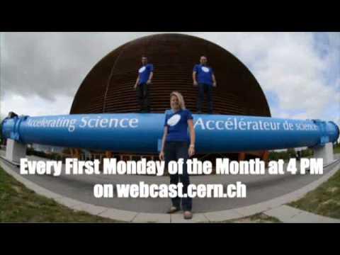 Trailer What's new @CERN? Dec 11