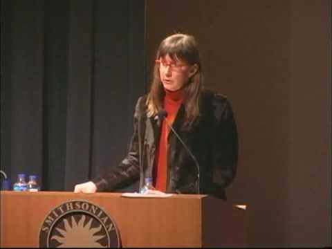 Pt 10 - Duchamp Symposium (Dr. Catherine Craft)