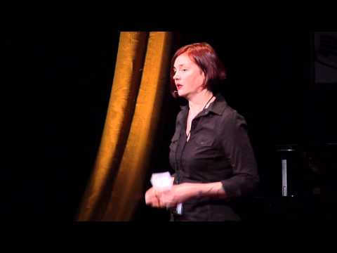 TEDxAsheville - Amie Tracey - The future of community journalism
