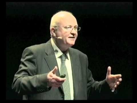 TEDxBasqueCountry - Jean Philippe - Intro à Changer d'Ere