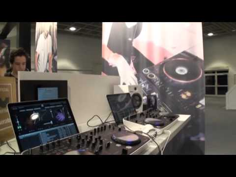 Pioneer Ergo New software update Frankfurt Musikmesse