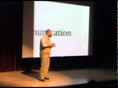 TEDxKAIST - Harvey Rosas - Words that Change Lives