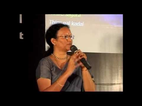 TEDxSRM - Mr & Mrs D Hari - Creation - The Big Bang