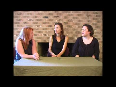 Ultimate Moms Club & Depression Project Interviews Part 4