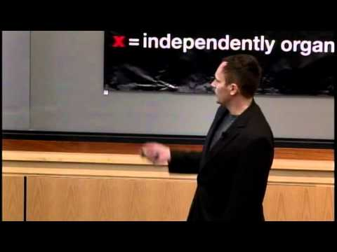TEDxUVM 2011 - Mike Schmidt - The Robotic Scientist: Accelerating Discovery with Eureqa