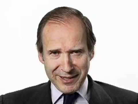 Simon de Pury: Whom would you like to interview?