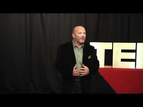 TEDxBountiful - Kody Bateman- Promptings and Tennis Balls
