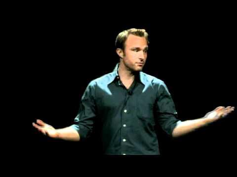 TEDxSinCity - Sam Chaltain - The Freedom to Learn