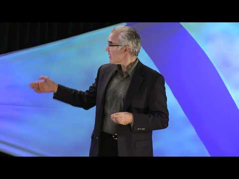 TEDxGreatPacificGarbagePatch - Andy Behar - Engaging Business Through Shareholders