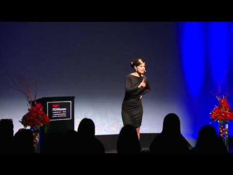 TEDxFiDiWomen - KC Baker - When Women Claim the Public Stage