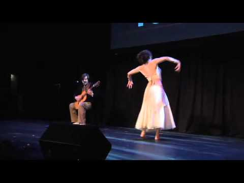 TEDxGreenville - Discordia Arts - Belly Dancing & Musical Accompaniment