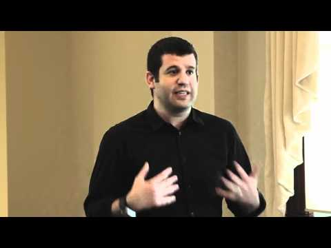 TEDxMichiganAve- Fifth House Ensemble- The Great Undateable IT
