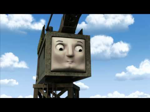 Thomas & Friends: Thomas and the Giraffe - US