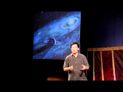 TEDxHONOLULU - Dr. Michael Liu - Telescopes as Time Machines