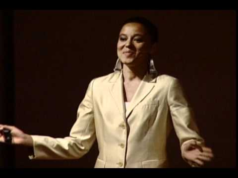 TEDxFlint  - Jamie Burton-Oare - Following your art until it becomes You