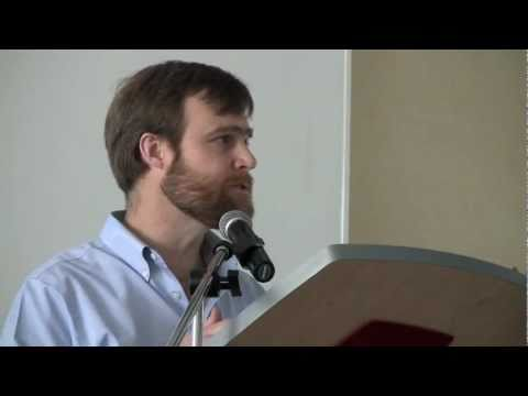 TEDxPrincetonlibrary-Ethan Casey-What Does Pakistan Have to Do with Haiti?