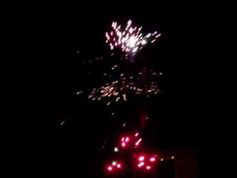 Victoria Day Fireworks!
