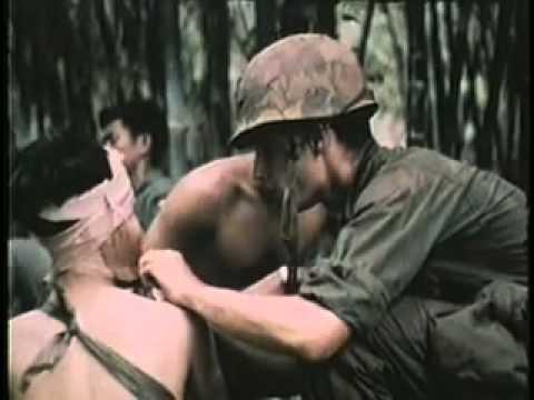 Screaming Eagles in Vietnam