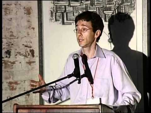 TEDx Johannesburg 2010 - Taddy Blecher - From free to freedom