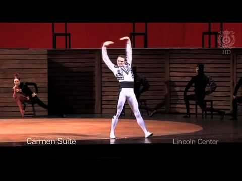 Nigel Redden on the Mariinsky Ballet
