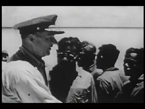 Operation Crossroads - Able And Baker Day Tests (1946)