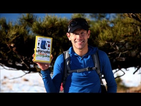 What's Inside the Ultimate Hiker's Backpack?