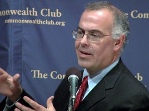 The End of 'No Drama Obama'? David Brooks on Obama 2.0