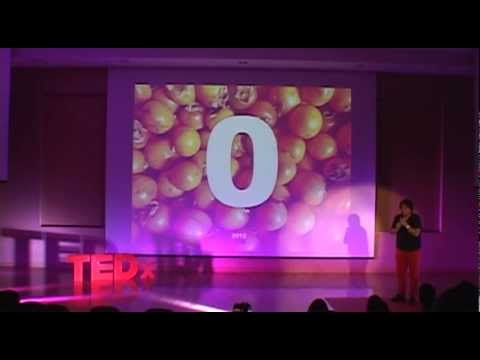 TEDxCAU - Hoon Moon - Architecture within Inspiration