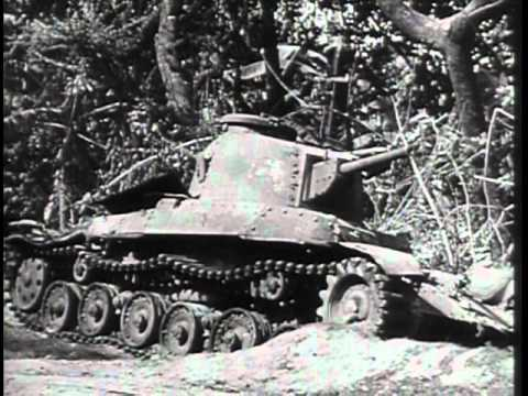 The 6th Infantry Division - The Big Picture