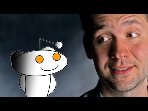 Reddit's Alexis Ohanian's Community